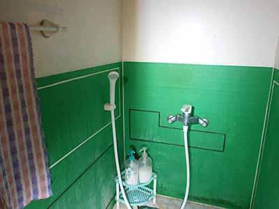 シャワー室2 1F