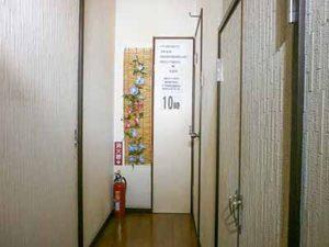 廊下 1F