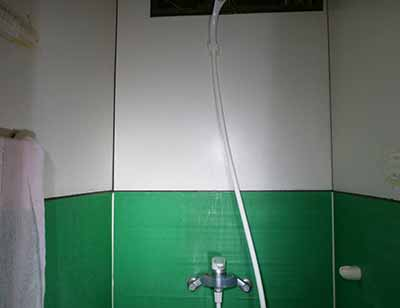 シャワー室3 1F